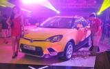 Ô tô giá rẻ dồn dập vào Việt Nam