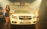 Chevrolet Cruze 1.8AT 2013 giá 649 triệu tại Việt Nam