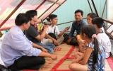 Gặp gỡ nhân chứng ở Trảng Bàng (Tây Ninh)