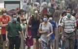 Indonesia điều tra tám doanh nghiệp đốt rừng
