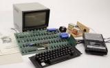 Đấu giá phiên bản chiếc máy tính đầu tiên của Apple