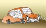 Ô tô sẽ phải chịu phí đường bộ cao gấp 2-3 lần?