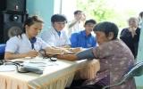 15 y bác sỹ khám bệnh miễn phí tại Dầu Tiếng