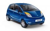 Xe rẻ nhất thế giới Tata Nano được nâng cấp, tăng giá