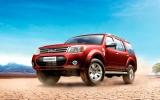 Ford ra mắt phiên bản mới của Everest