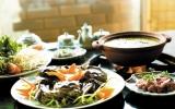 Các món ăn từ cua đồng
