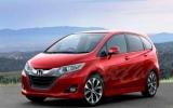 Honda sắp ra mắt ô tô siêu tiết kiệm xăng