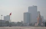 Khói cháy rừng từ Indonesia lan đến Nha Trang?