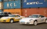 Sẽ truy thu thuế xe mạo danh Việt kiều hồi hương