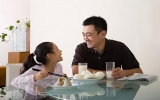 Bí quyết để trở thành một người cha tốt
