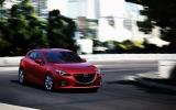 Ra mắt Mazda3 2014