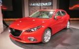 Mazda3 thế hệ mới sẽ có bản động cơ diesel và hybrid