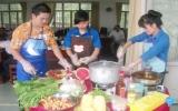 TP.Thủ Dầu Một: Phường Phú Mỹ tổ chức Ngày hội Gia đình Việt Nam