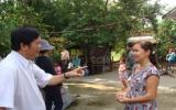 Tổng kiểm tra Chiến dịch vệ sinh môi trường và truyền thông phòng, chống dịch bệnh sốt xuất huyết, tay chân miệng