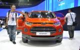 Ford ra xe đa dụng cỡ nhỏ giá rẻ