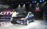 Đơn đặt hàng xe nhỏ Honda City tăng vọt