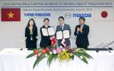 VinaMazda được phép xuất khẩu xe sang các nước Đông Nam Á