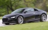 Audi R8 thế hệ mới - công nghệ vượt trội