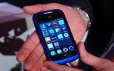 Điện thoại Firefox OS đầu tiên được bán ra thị trường