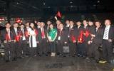 Việt Nam tham dự Kỳ thi tay nghề thế giới tại Leipzig