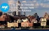 New York: thành phố đầu tiên có tên miền riêng .nyc