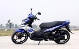 Cuộc đua xe máy giá 40 triệu đồng ở Việt Nam