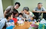 Cách tự tổ chức sinh nhật cho con vừa vui vừa ý nghĩa