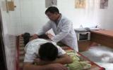 Hội Đông y tỉnh:  Gần 224.900 lượt bệnh nhân khám, điều trị bằng đông y