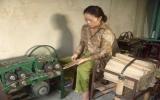 Người phụ nữ tâm huyết với nghề