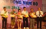 Ngày hội tôn vinh giá trị gia đình Việt