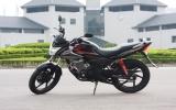 Xe côn tay giá rẻ Honda Verza 150 về Việt Nam