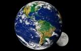 Trái đất từng có hai mặt trăng