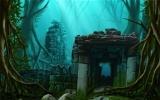 Phát hiện rừng nguyên sinh 52.000 năm tuổi dưới đáy biển