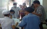 Ca sốt xuất huyết trở nặng nhiều hơn