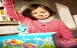 Những trò chơi để cha mẹ có thể chơi với con