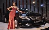24 mẫu xe Toyota tại Việt Nam đồng loạt tăng giá