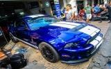 Ford Shelby GT500 ở Sài Gòn