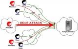 Diệt bot tấn công DDoS vào các báo mạng Việt Nam