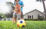 4 hoạt động giúp con bạn thông minh hơn
