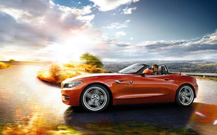 BMW Z4 phiên bản mới sẽ được phân phối tại Việt Nam