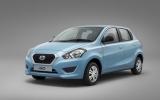Nissan trình làng xe nhỏ giá dưới 7.000 USD