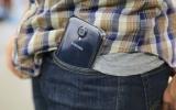 Những smartphone có màn hình 'khổng lồ'