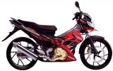 Suzuki lắp ráp xe côn tay Rider R150 tại Việt Nam