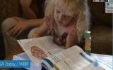 Thiên tài nhí 3 tuổi có chỉ số IQ cao hơn Tổng thống Mỹ