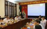 Giới thiệu Luật Công đoàn năm 2012 song ngữ Anh - Việt