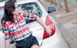 Những mẫu ôtô đầu bảng cho phái nữ Việt
