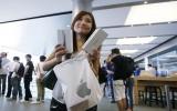 Apple vượt kỳ vọng với 31,2 triệu iPhone được tiêu thụ quý III