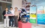 Công ty Du lịch Vietravel Chi nhánh Bình Dương: Trao giải cho khách hàng trúng thưởng chương trình du lịch hè