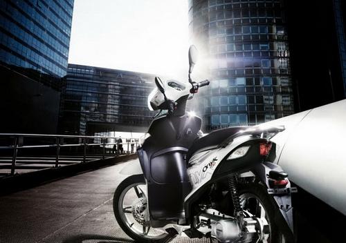 Loạt xe máy không cần bằng lái sắp bán ở Việt Nam