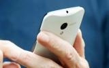 Smartphone đầu tiên quay video 60 khung hình/giây